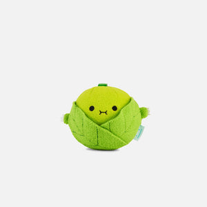 Noodoll Ricesprout Mini Plush Toy - Green