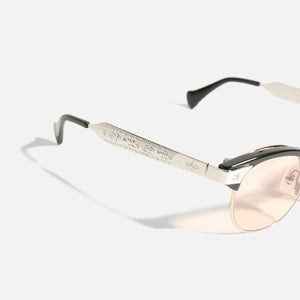 Needles x Matsuda Papillon Glasses - Black