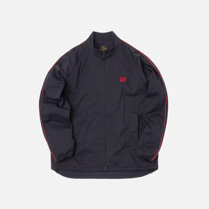 Needles Run-Up Jacket - Navy