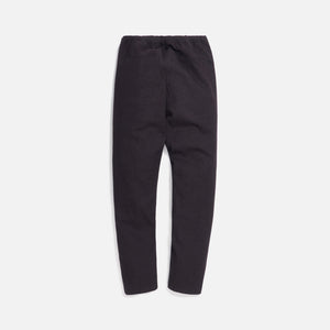Needles W.U. Pant Houndstooth - Charcoal