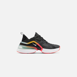 Nike WMNS Air Max 270 XX - Black / Bright Crimson / Saffron Quartz / White Image 1