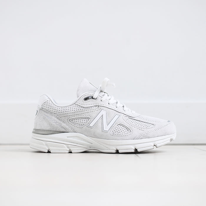 New Balance WMNS M990AF4 - Light Grey