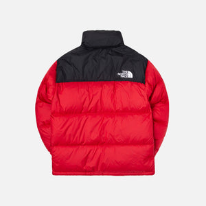 The North Face 1996 Retro Nuptse Jacket - Red Image 2