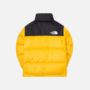 The North Face 1996 Retro Nuptse Jacket - Yellow Image 2