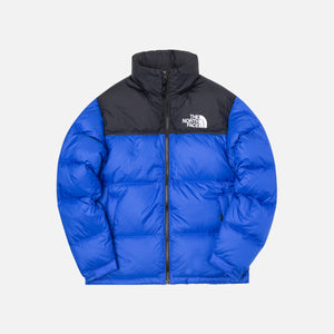 The North Face 1996 Retro Nuptse Jacket - Blue Image 1