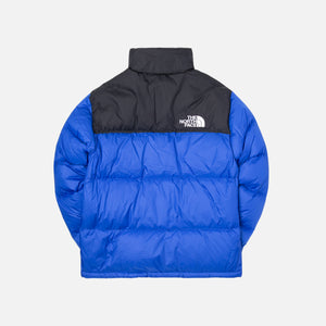 The North Face 1996 Retro Nuptse Jacket - Blue Image 2