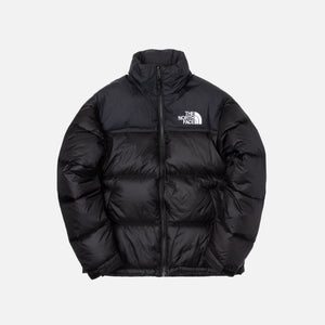 The North Face M 1996 Retro Nuptse Jacket - Black Image 1