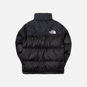 The North Face M 1996 Retro Nuptse Jacket - Black Image 2