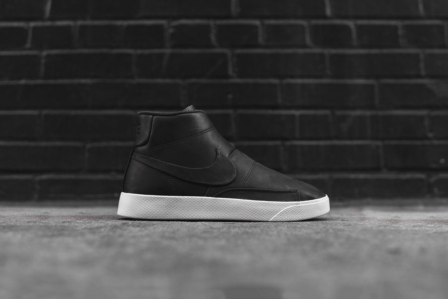 NikeLab Blazer Advanced- Black