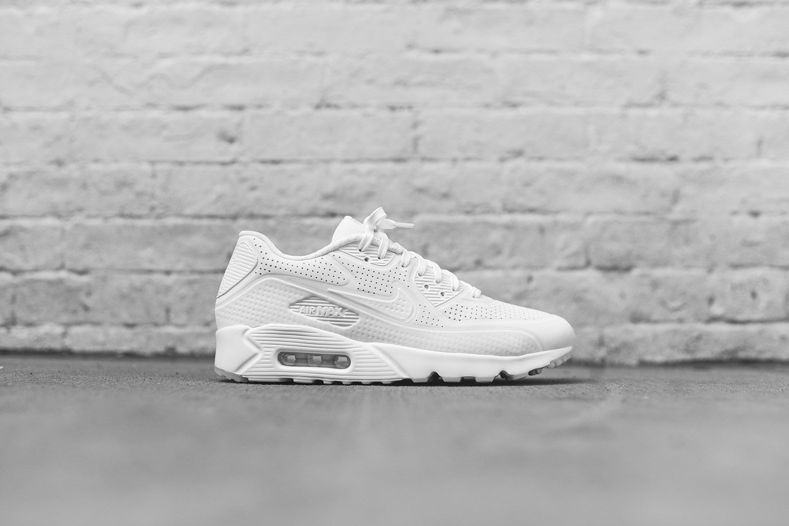 Nike Air Max 90 Ultra Moire - White