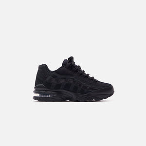 Nike Grade School Air Max 95 - Black Image 1