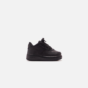 Nike Toddler Air Force 1 `06 - Black