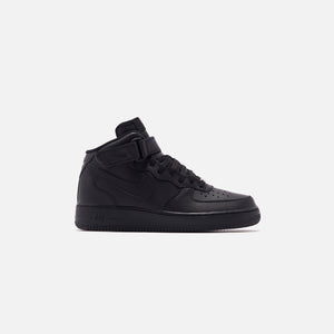 Nike Air Force 1 Mid - Black Image 1