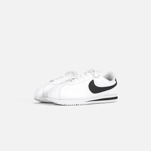 Nike Grade School Cortez Basic Sl - White / Black