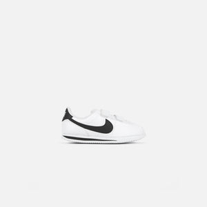Nike Pre-School Cortez Basic Sl - White / Black