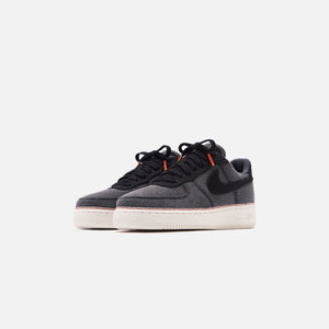 Nike Air Force 1 '07 PRM Low - Black / Summit White Image 4