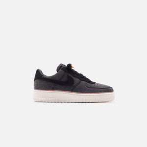 Nike Air Force 1 '07 PRM Low - Black / Summit White Image 1