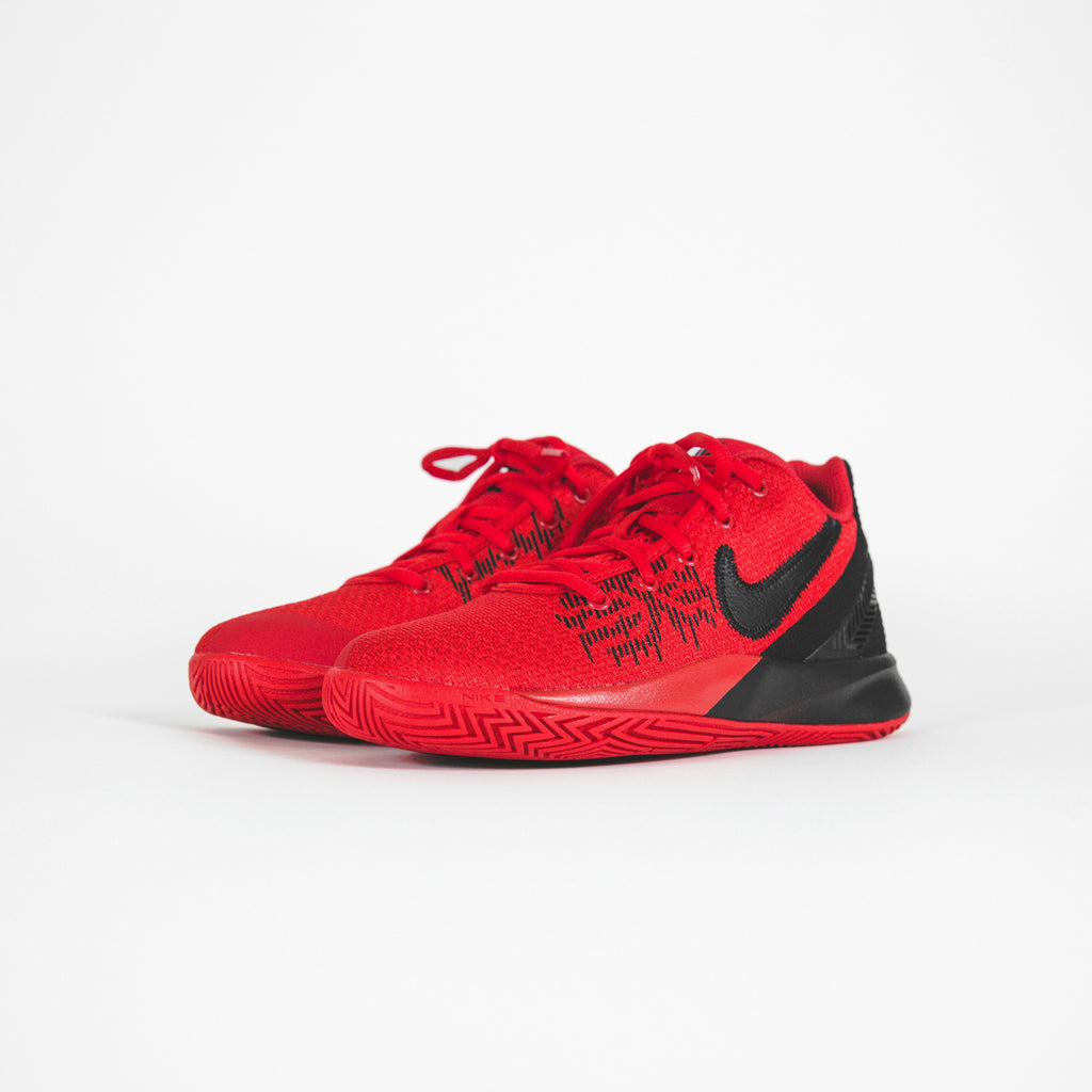 4db14d8ae2ad Nike Grade School Kyrie Flytrap II - University Red   black – Kith