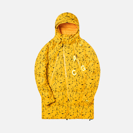 NikeLab ACG Errolson NRG Down Fill Parka - Yellow