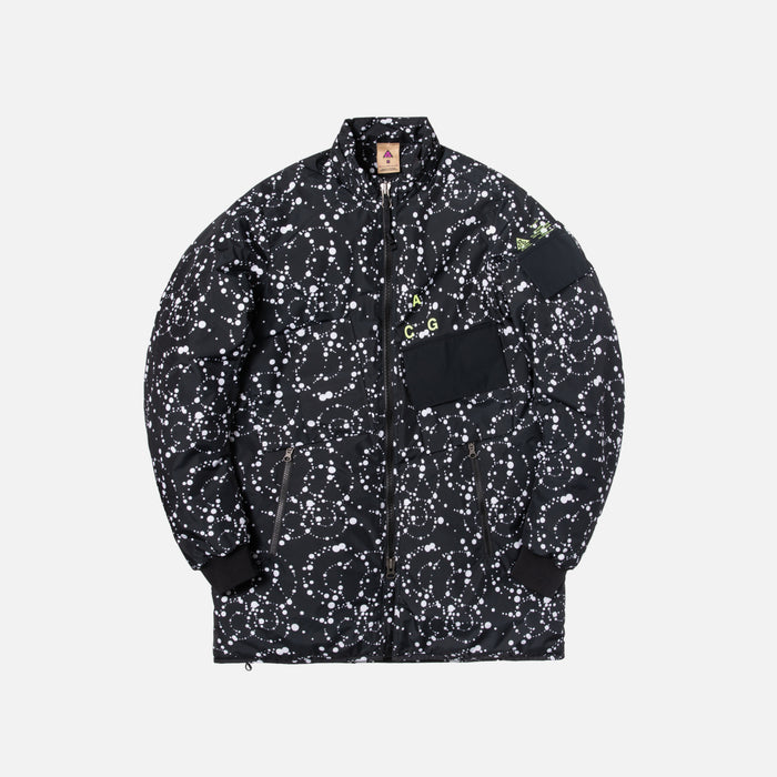 NikeLab ACG Errolson NRG ACG Insulated Jacket - Black