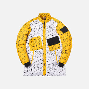 NikeLab ACG Errolson NRG Insulated Jacket - White / Yellow
