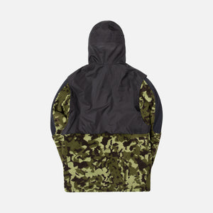 NikeLab x MMW 2.0 Jacket HD FLC - Black