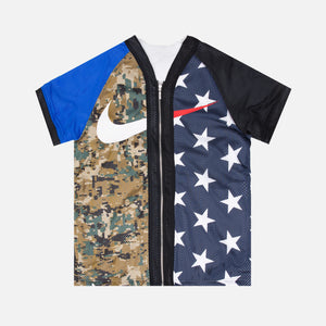 Nike NRG Baseball Top-  Multi