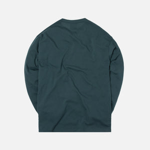 Nike NRG ACG L/S Tee Logo - Deep Jungle