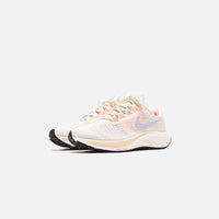 Nike WMNS Air Max Zoom Pegasus 37 - Pale Ivory / Barely Volt / Sail / Ghost Thumbnail 1