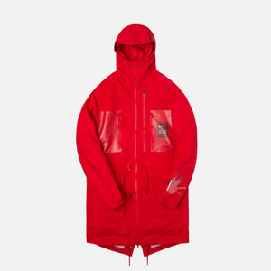 Nike x Undercover NRG Parka - Red