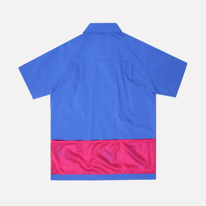 Nike NRG ACG Button-Up - Game Royal / Sport Fuchsia Image 2