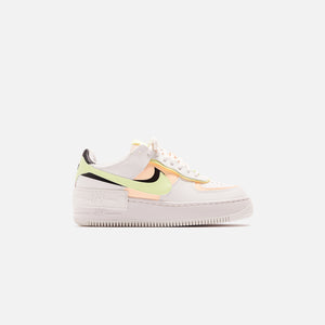 Nike WMNS AF1 Shadow - Summit White / Crimson Tint