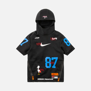 43f08bfa561c Nike x Heron Preston S S Jacket Opt 1 - Black   White