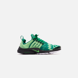 Nike Air Presto - Pine Green / Green Strike / Black / White Image 1