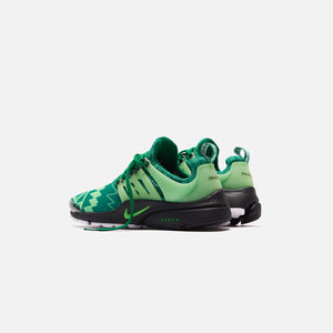 Nike Air Presto - Pine Green / Green Strike / Black / White Image 2
