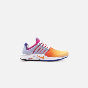 Nike Air Presto - University Gold / Hyper Crimson / Siren Red