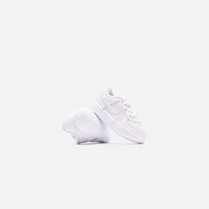 Nike Crib Air Force 1 - White