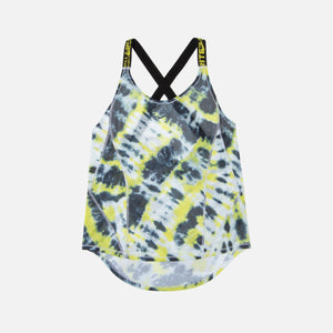 Nike x Off-White WMNS Running Tank Top - Volt