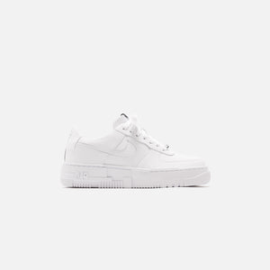 Nike WMNS Air Force 1 Pixel - White / Black / Sail