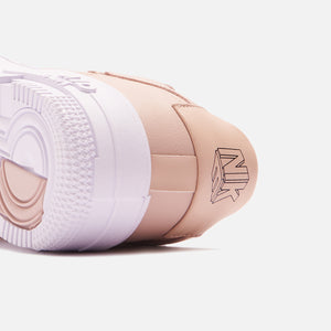Nike WMNS Air Force 1 Pixel - Particle Beige Image 5