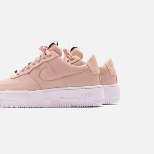 Nike WMNS Air Force 1 Pixel - Particle Beige Image 4