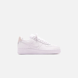 Nike Air Force 1 `07 Craft - White Summit / Vast Grey