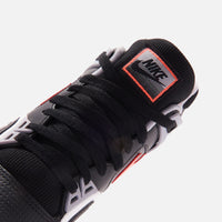 Frotar Centro comercial Empresa  Nike Air Tech Challenge II Anniversary QS - Black / Hot Lava / Flt Sil –  Kith