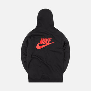 Nike x Stranger Things NRG Club Hoodie PO BB - Black