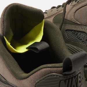 Nike Air Max 90 Surplus - Cargo Khaki / Sequoia Lemon Veno