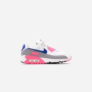 Nike WMNS Air Max III - White / Vast Grey / Concord / Pink Blast