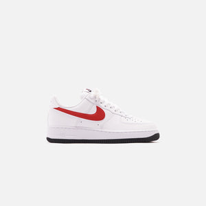 Nike Air Force 1 '07 RS - White / University Red