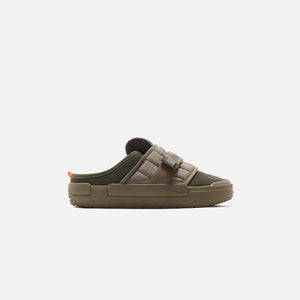 Nike Offline - Army Olive / Bronzed Olive / Total Orange