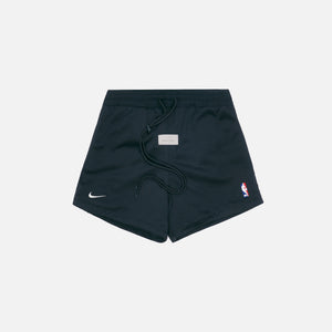 Nike x Fear of God NRG Warm-Up Basketball Shorts - Off Noir