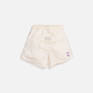 Nike x Fear of God NRG Warm-Up Basketball Shorts - Light Cream